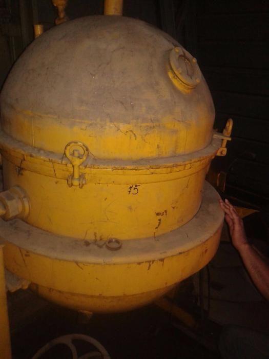 варочный вакуумный котел 31А