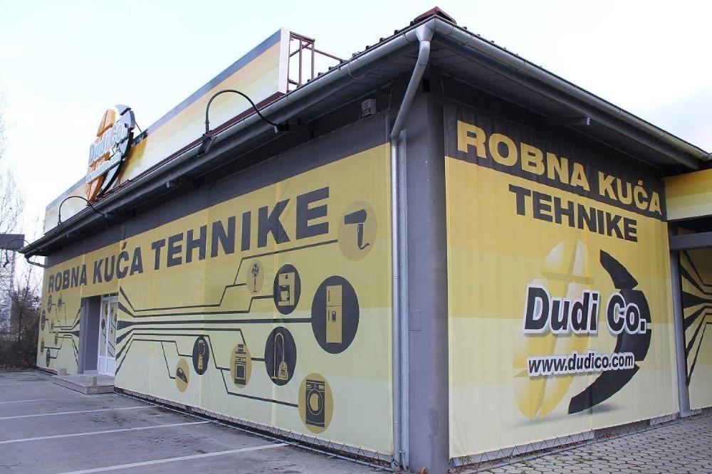 Всички размери билборди винили и платна платнища 4х3 8х4 12х5 гр. Велико Търново - image 6