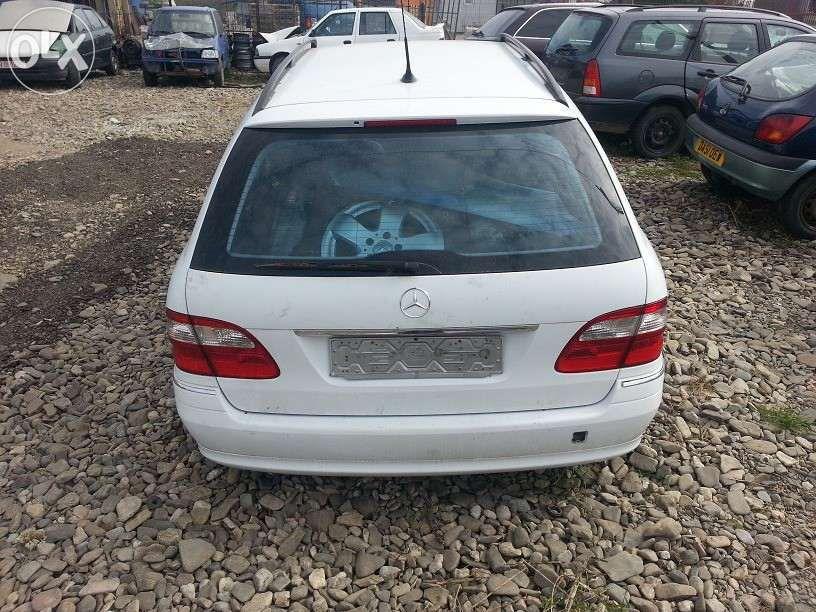 Dezmembrez Mercedes E 320 Cdi W211 Kombi An Fab 2005