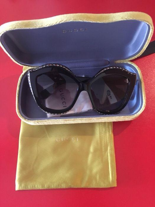 Слънчеви очила GUCCI уникат последен писък на модата !
