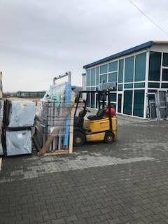 Livrari tamplarie PVC UE