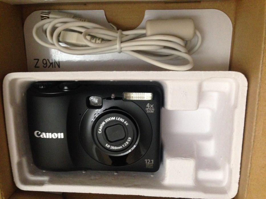 Продаётся фотоаппарат Canon
