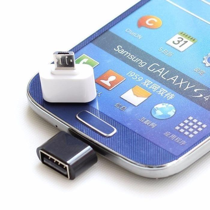 Adaptor USB to OTG micro usb