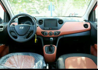 Hyundai i10 Viana - imagem 3