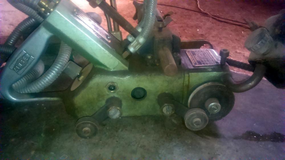 Schimb Masina de debitat tabla pana la 70mm dupa sablon