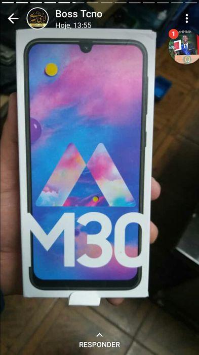 Samsung Galax M30