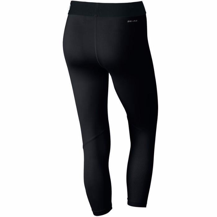 NOU! Colanti Fitness Originali Nike Pro Dama