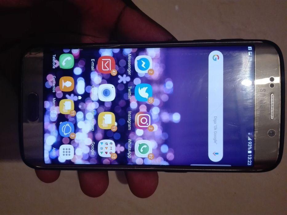 Galaxy S6edge Viana - imagem 1