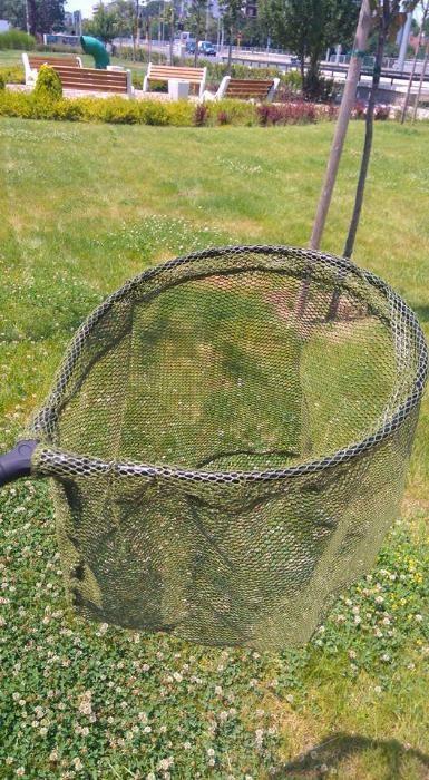 Гумиран кеп за мухарка