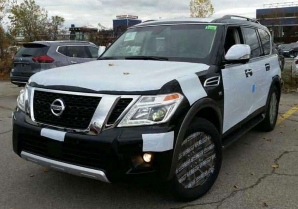 Nissan Patrol Esta A venda