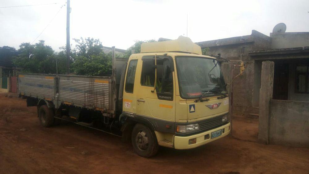 Camião Hino