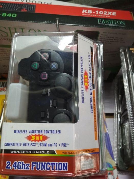 Геймпад на PS 3