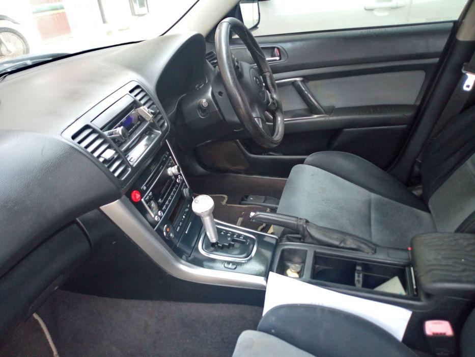Subaru Cidade de Matola - imagem 4