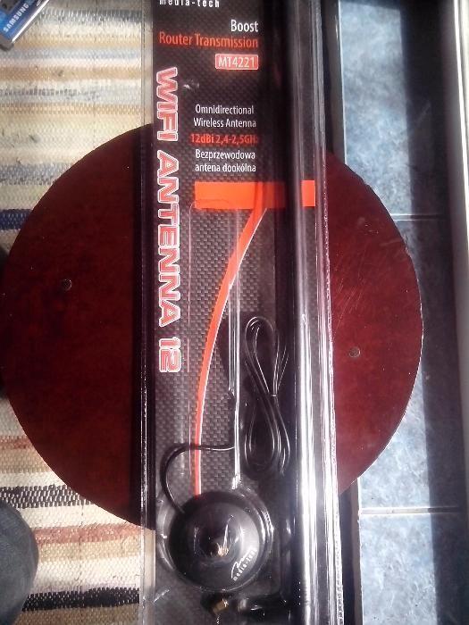 antena wirless MT 4221-12 dbi