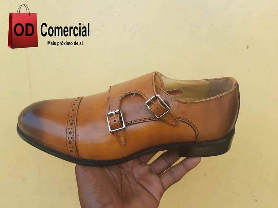 Sapatos cr7