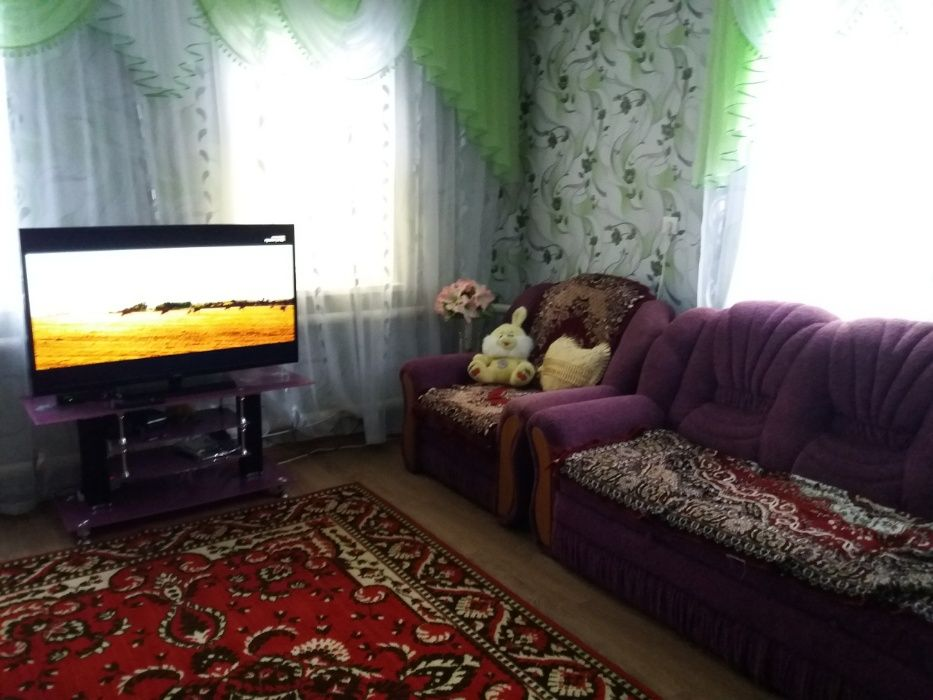 продам дом в п.Константиновка