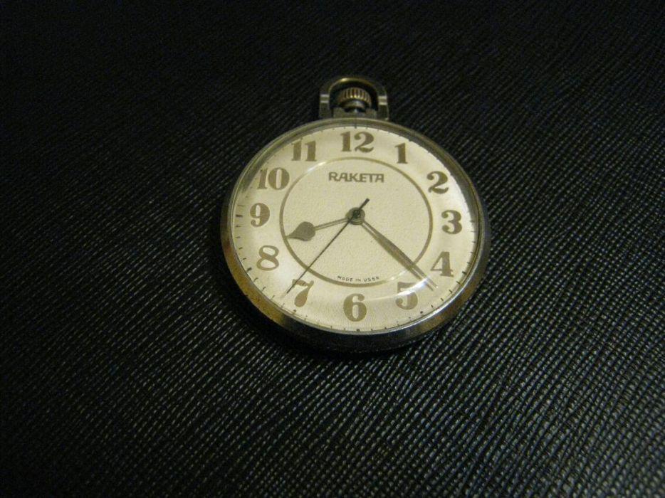Джобен часовник Ракета