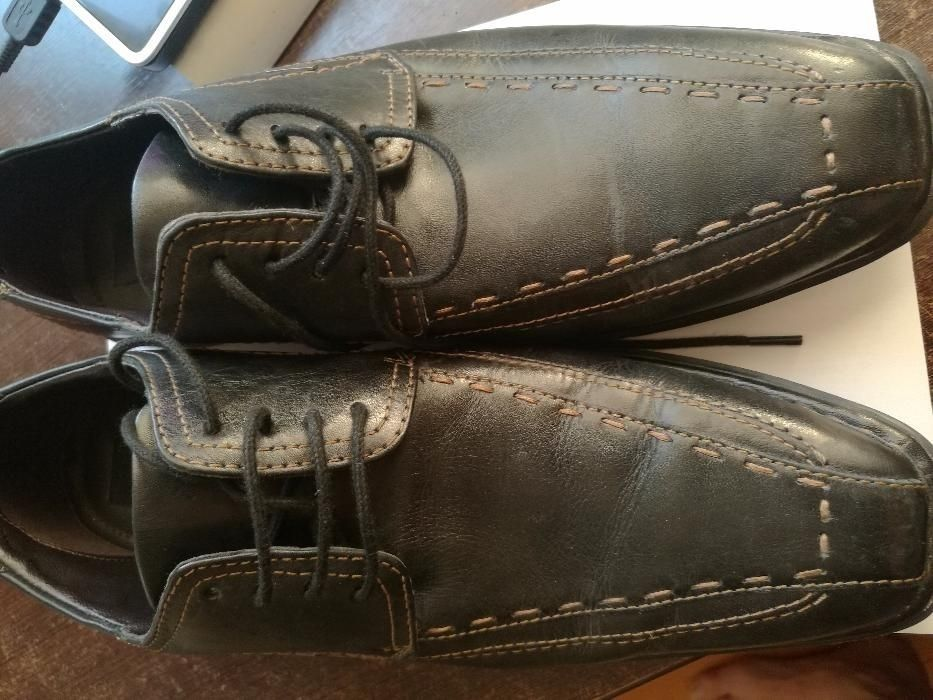 vand/schimb pantofi office noi Bugatti softline nr 41 si 43