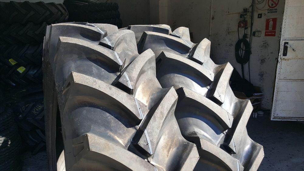 Cauciucuri 13.6-36 OZKA 8 pliuri, anvelope tractor spate noi garantie