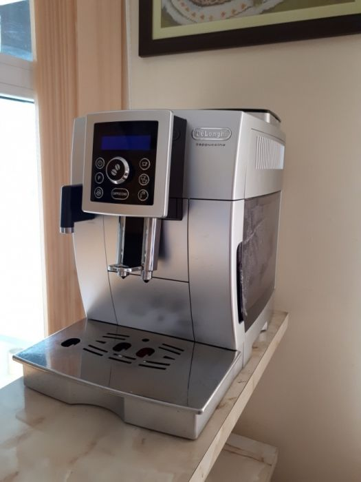 Автоматични кафе машини