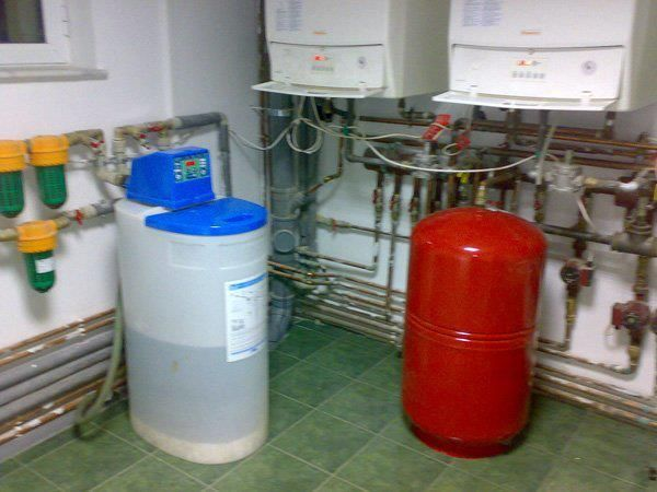 Instalatori si Instalatii Sanitare / Termice / Climatizare / Gaze