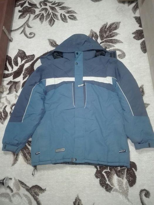 Продам зимнию мужскую куртку