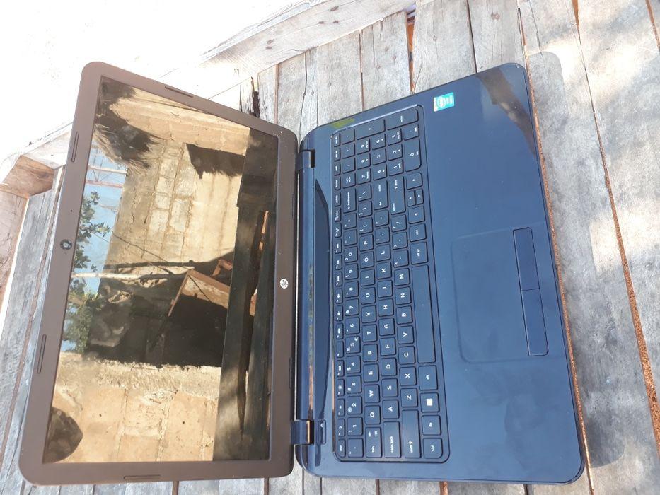 Hp probook 250 core i3 500hd 4ram 4geracao 5h carga estado super clean Magoanine - imagem 3