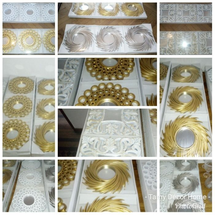 Queima de stock Espelhos Decorativos