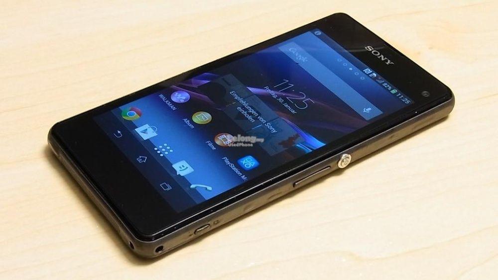 Telefon Sony Xperia Z3 compact