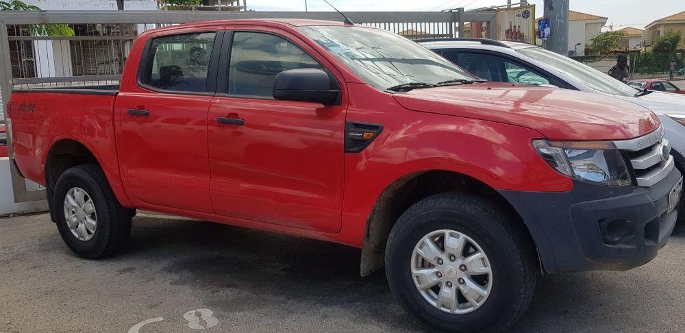 Vende-se Ford Ranger XL