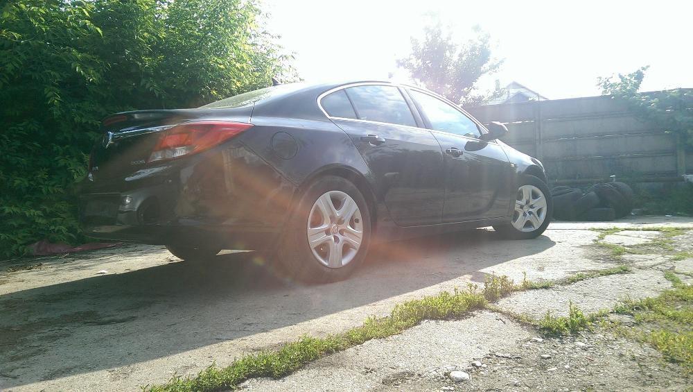 Dezmembrez Opel Insignia 2.0 CDTI