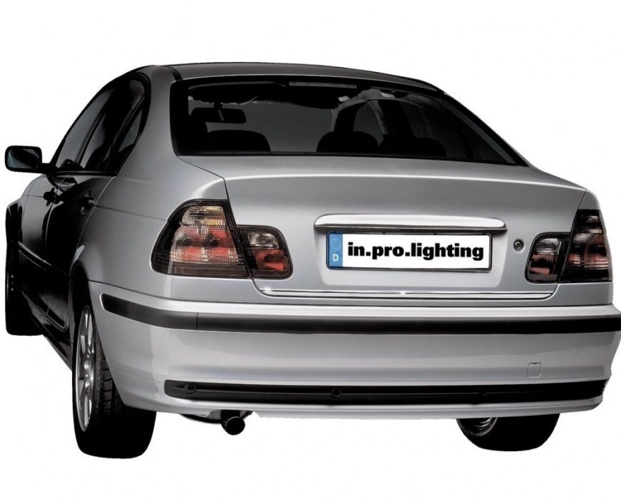 Стопове за БМВ Е46 седан фейс М пакет BMW Hella ляв стоп десен 330д М