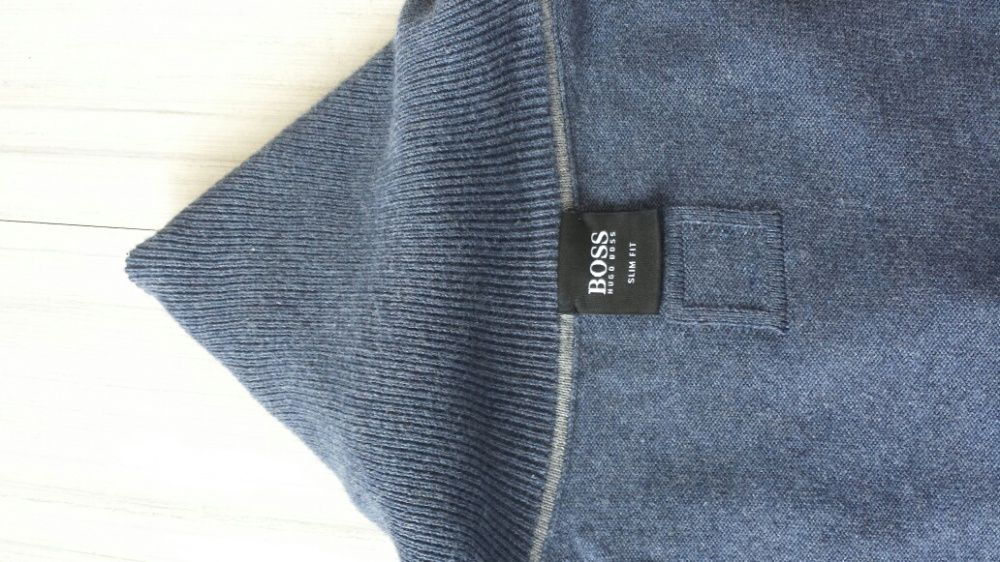 Hugo Boss Slim Fit Made in Italy Size L