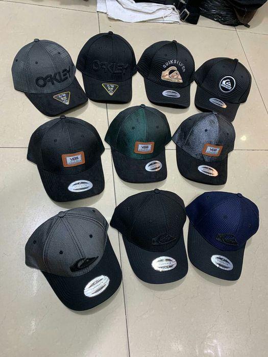 Chapéus de Marca