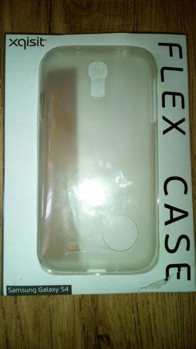 Husa Samsung S 4 Bumper