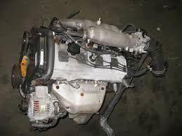 Vendo Motor Para Toyota RAV4 3S Novo