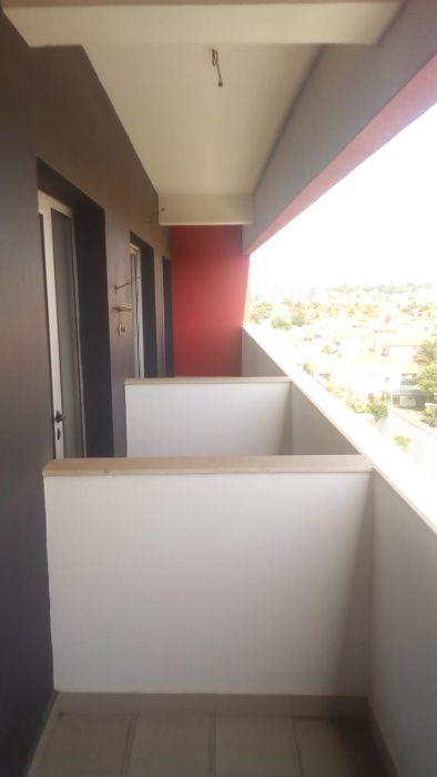 Arrenda-se Apartamento T3 - Edifício Esmeralda