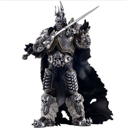 Статуетка World of Warcraft Lich King Arthas - Артас Уаркрафт фигура