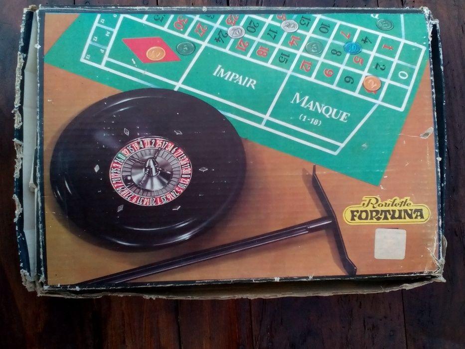 Игра на рулетка