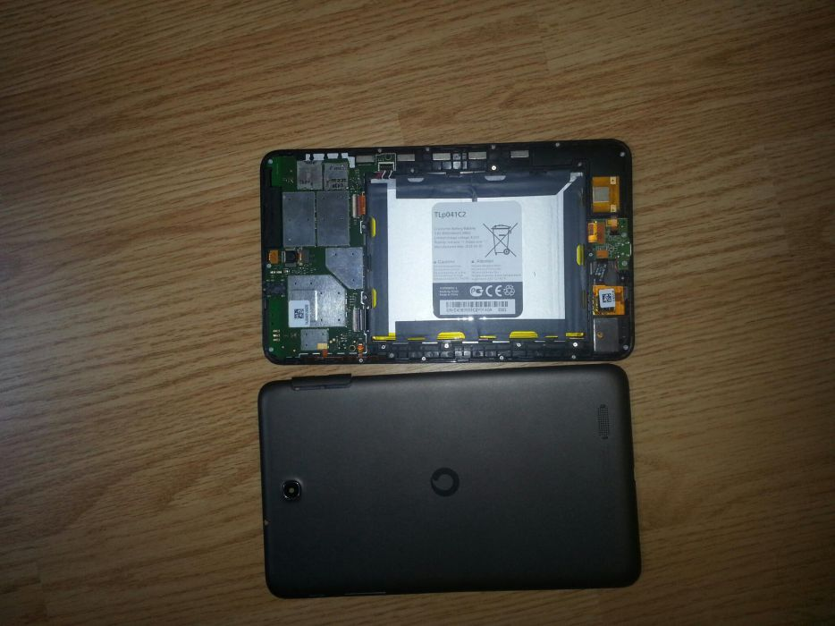Dezmembrez tableta ,vodafon smart tab4,nu are 4g,20lei