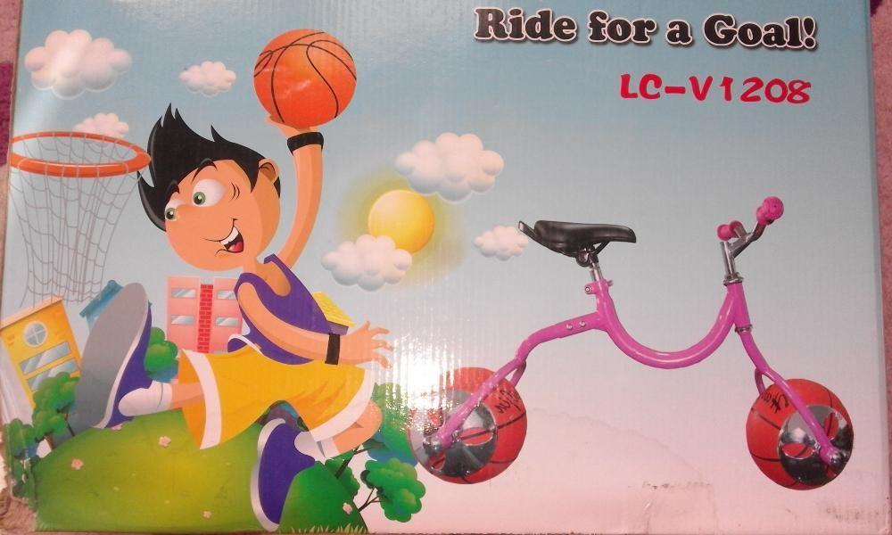 Детско колело без педали