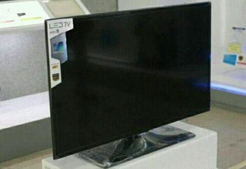 Tv plasma de 42 polegada