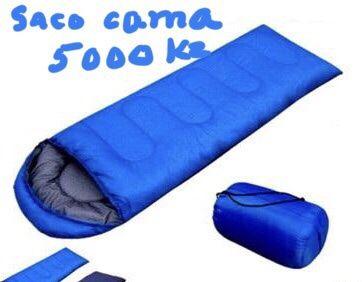 2 Sacos cama individuais cada 4000kz
