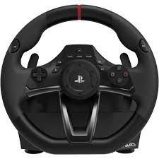 Игровой руль Hori Racing Wheel Apex (PS3/PS4) - новый