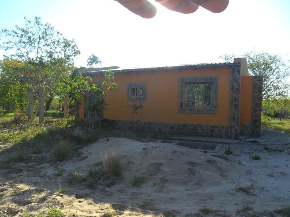 vende- se quinta com 9hectares/com duat em Mahoche-moamba Cidade de Matola - imagem 1