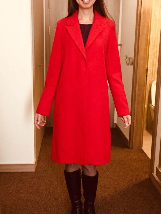 Продаётся новое стильное женское пальто хорошего качество, Турция