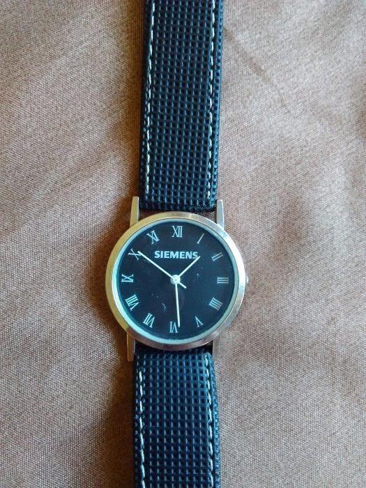 Дамски часовник siemens и други