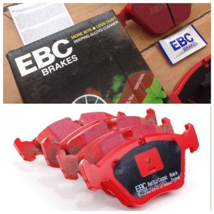 Накладки за БМВ Е60 задни спортни ЕБЦ 525 и 530 д комби Х драйв 630 M