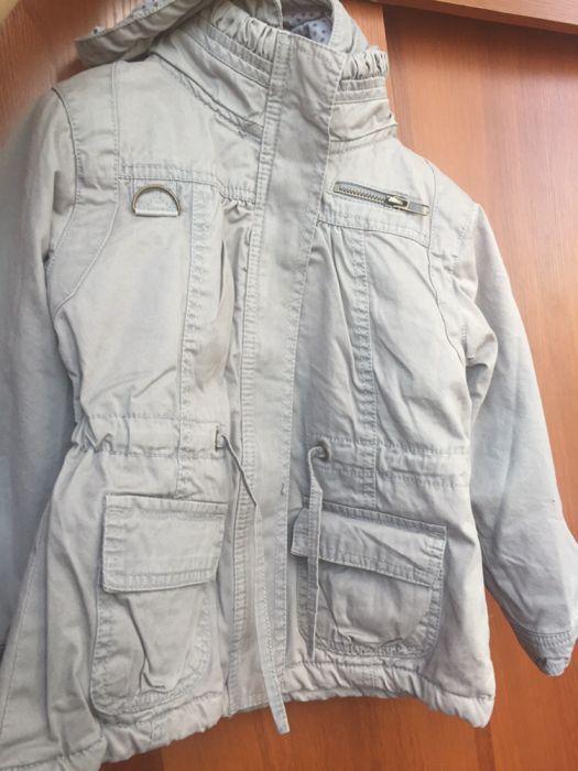 Продам куртку от Tape A L'oeil (Франция