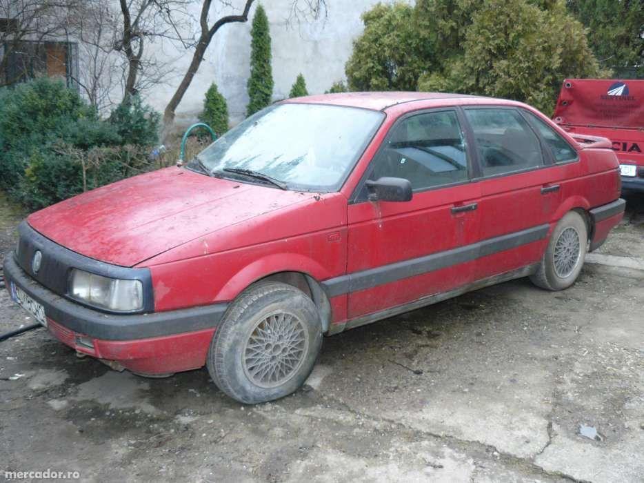 Dezmembrez VW Passat